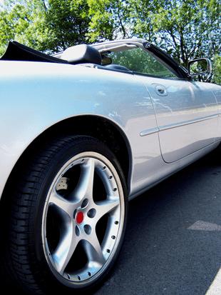 Mobile Car Repair Upholstery Repair Alloy Refurbishment