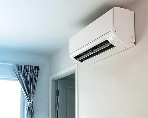 Vendita e installazione di condizionatori fissi
