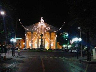 luminarie feste patronali