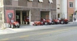 assistenza, vendita macchine agricole, erpici