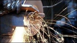 assistenza per impianti industriali