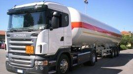 trasporto GPL
