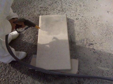 pulizia marmo