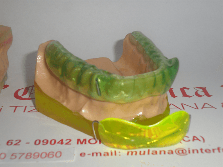 Protesi Ortotecnica 2000