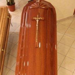 feretro funebre