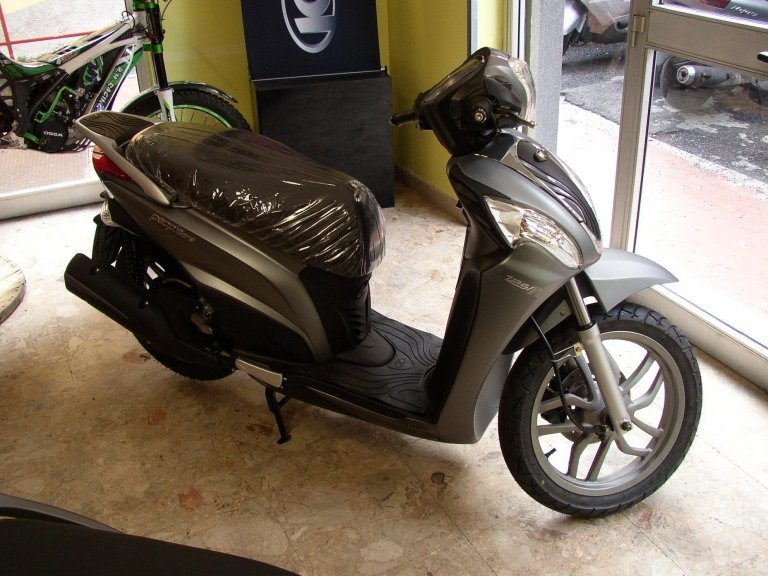 Vendita Scooter Genova