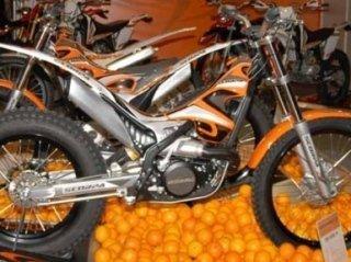 vendita moto Kymco Ossa Genova, Vendita accessori moto Genova