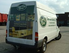 signs and designs - Hartlepool - David Knox Signs & Designs - Galleryvehicle4