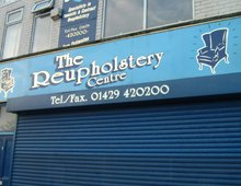 signs and designs - Hartlepool - David Knox Signs & Designs - Gallerysign5