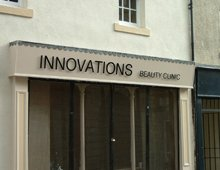 signs and designs - Hartlepool - David Knox Signs & Designs - Gallerysign9