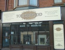 signs and designs - Hartlepool - David Knox Signs & Designs - Gallerysign10