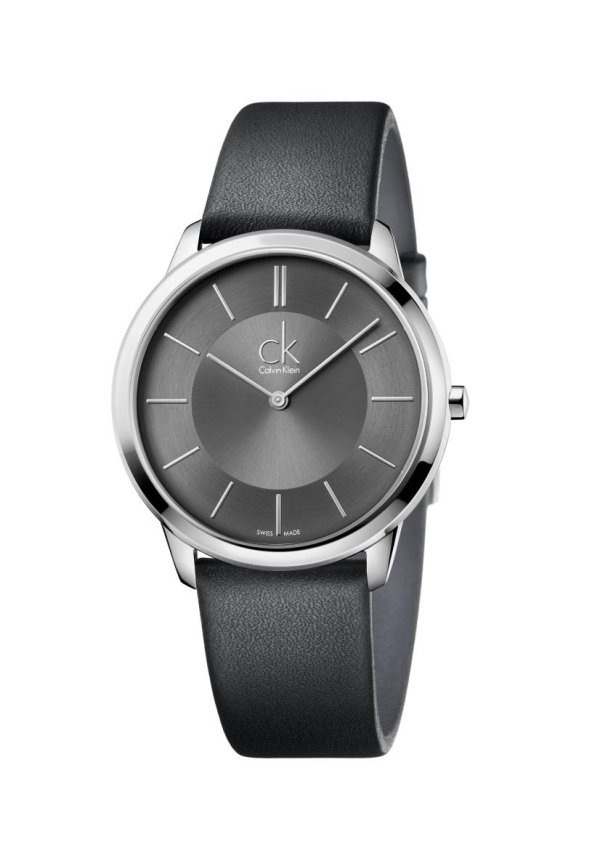 orologio Calvin Klein press