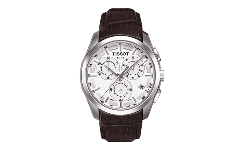 orologio tissot coutorier
