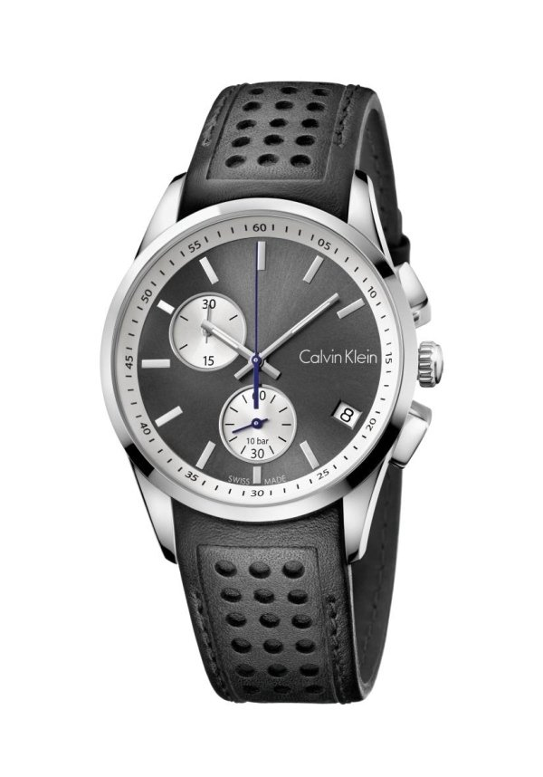 orologio con cronometro