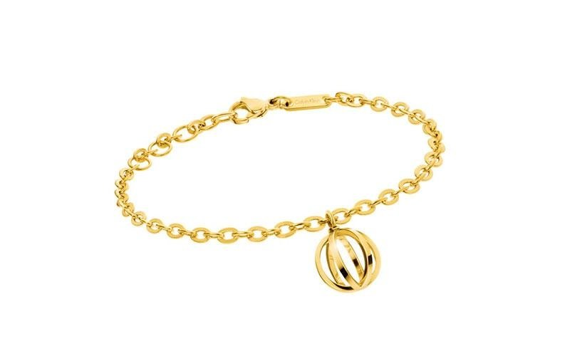 bracciale d'oro