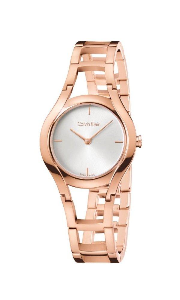 orologio placcato oro rosa