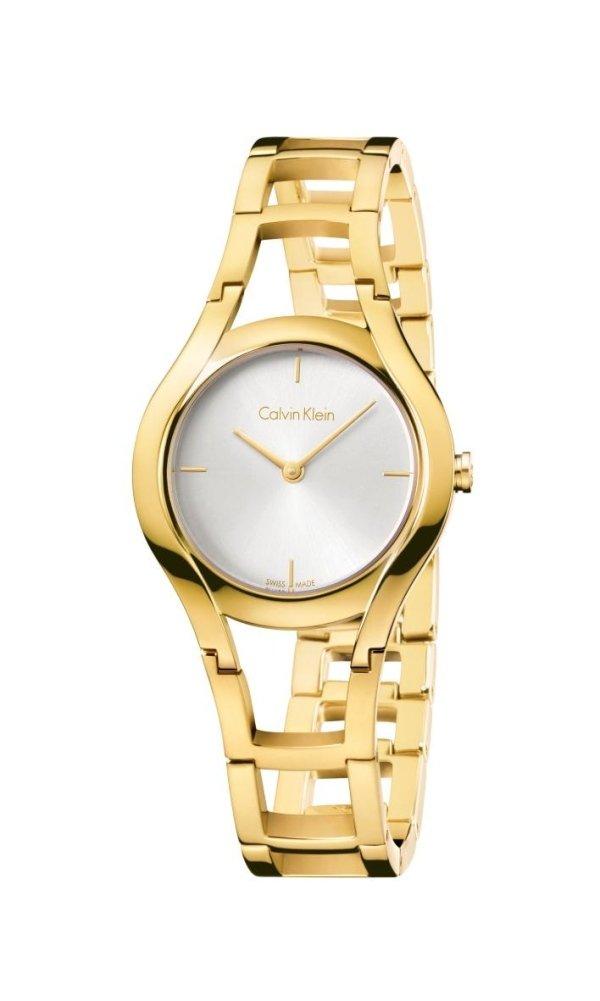 orologio placcato oro