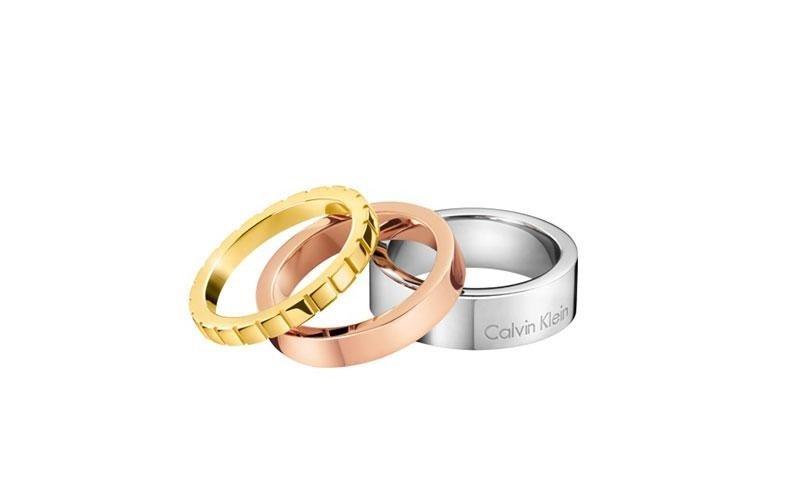 serie anelli