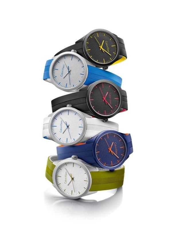ck orologi genova