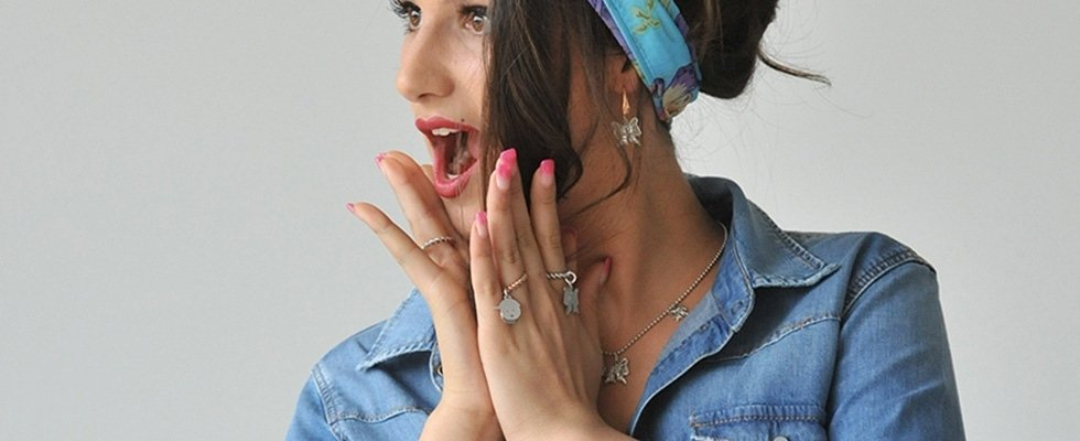 oreficieria e gioielleria genova