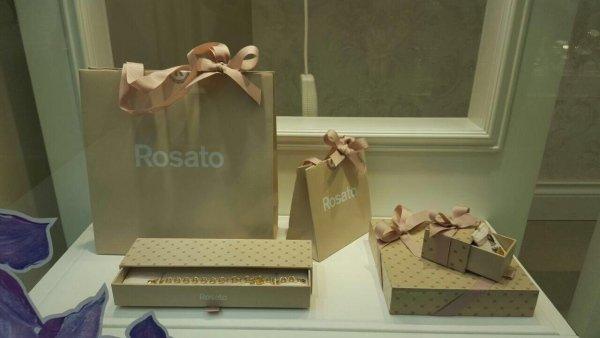 Rosato Genova