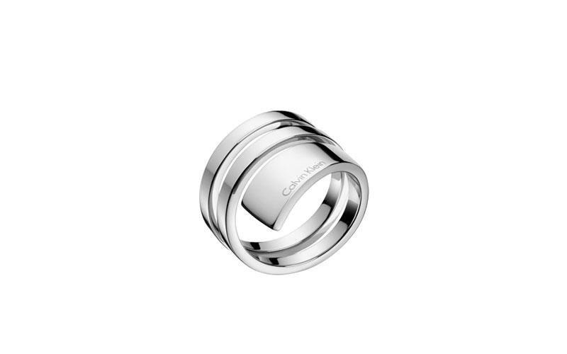anelli acciaio