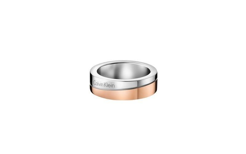 anello due colori