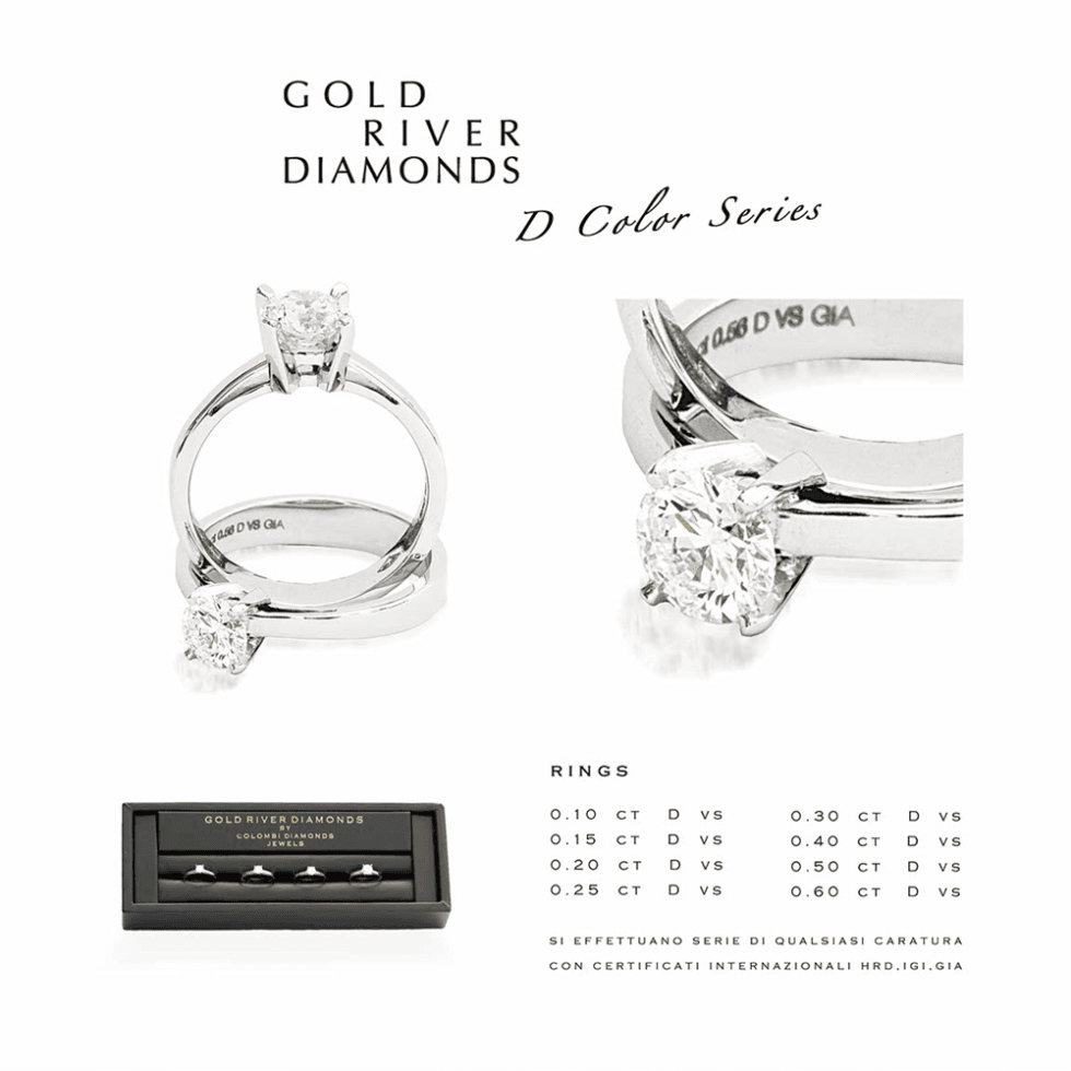 Colombi Diamonds