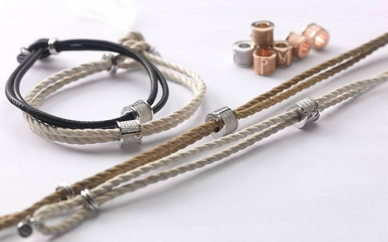 collezione incipit braccialetto tuum gioielli made in italy