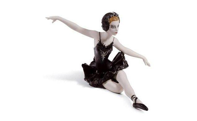 per le amanti del balletto
