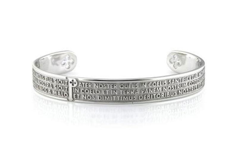 bracciale in argento tuum collezione origine