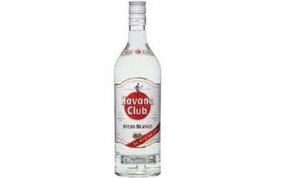 Rum Havana € 13