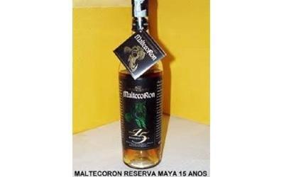 Ron Maltecoron € 33.50
