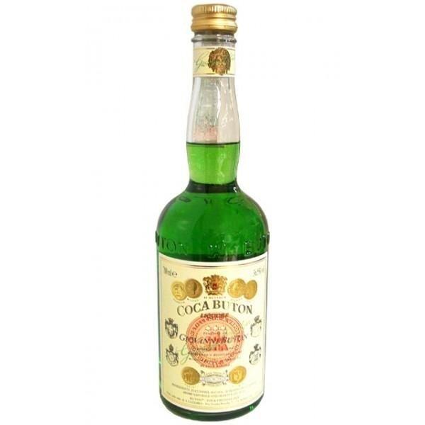 Liquore Coca Buton