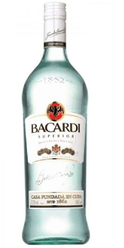 Bacardi Bianco