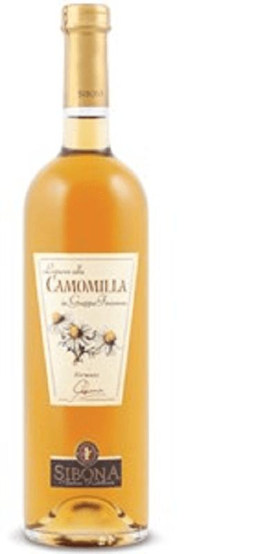 Camomilla Sibona