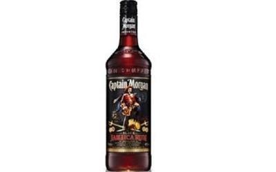 Capitan Morgan € 16