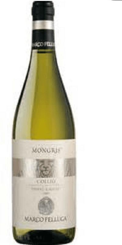 Pinot Grigio Mongris M. Felluga
