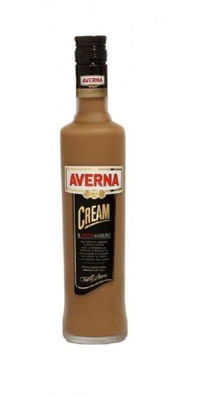 Averna Cream