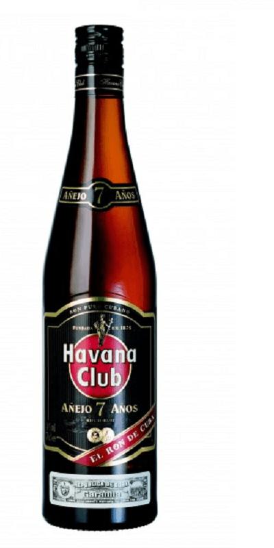 Havana Club 7 y