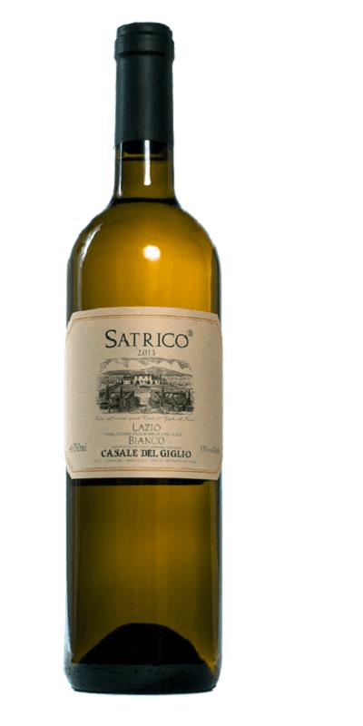 Satrico Casale Del Giglio