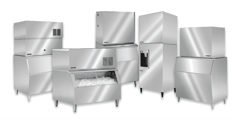 commercial ice machine repair and service phoenix az six star ac refrigeration - Commercial Ice Machine