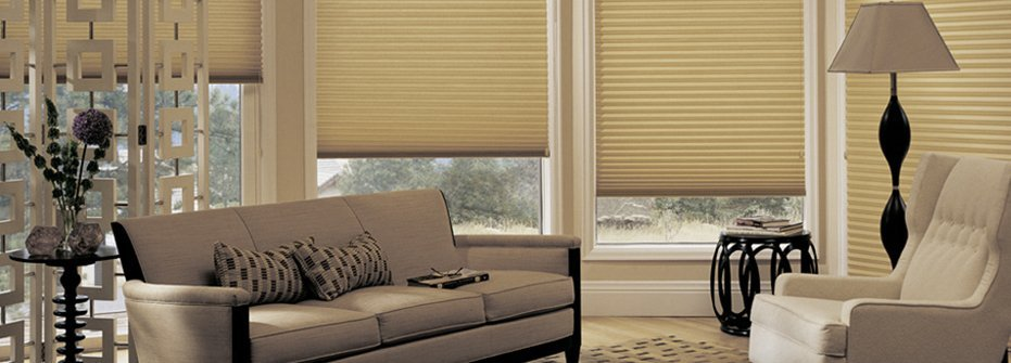 Hunter Douglas Blinds Long Island, NY