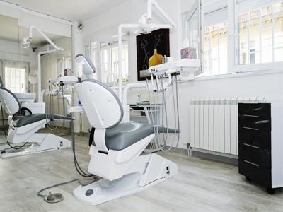 centro odontoiatrico Matelica