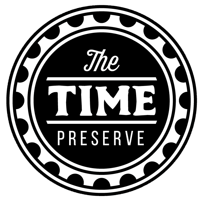 The Time Preserve