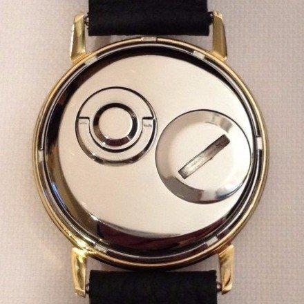 Slava transistor back restored the time preserve