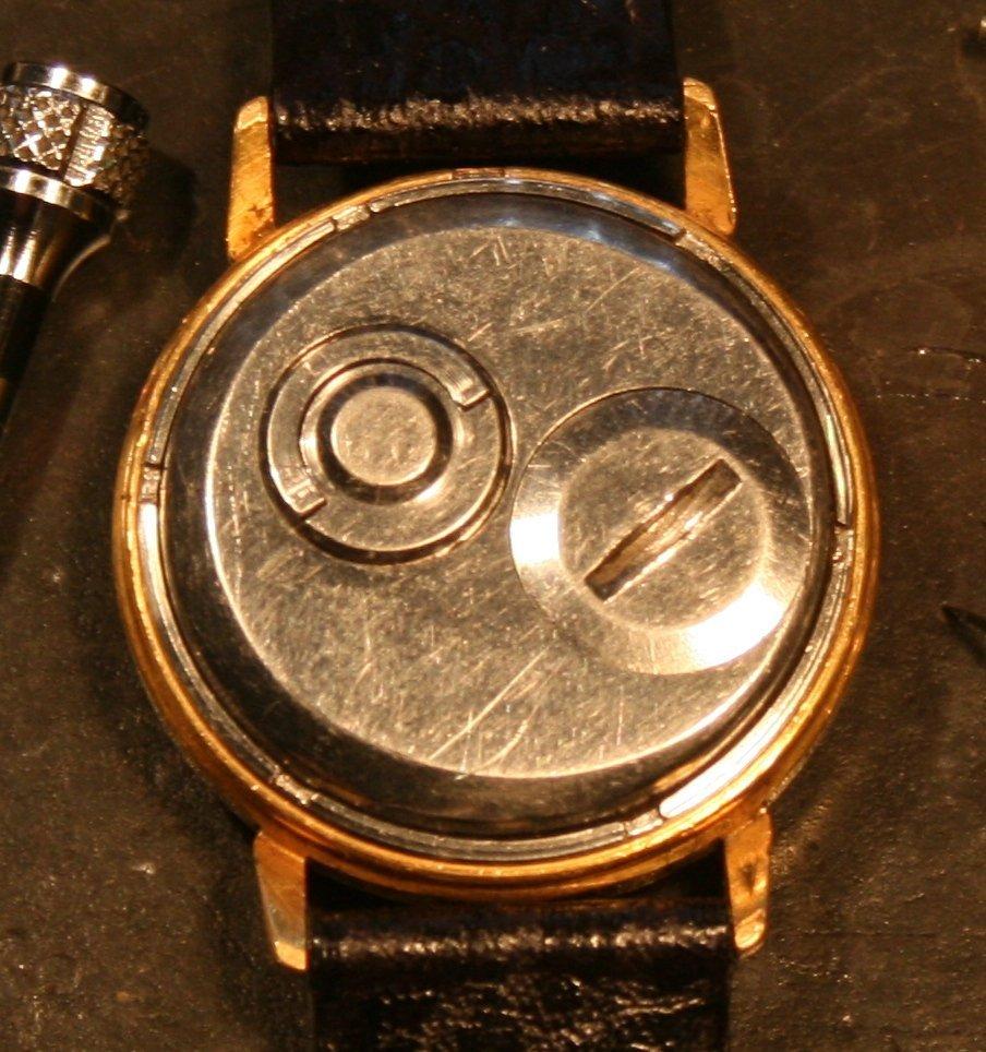 Slava transistor back unrestored the time preserve
