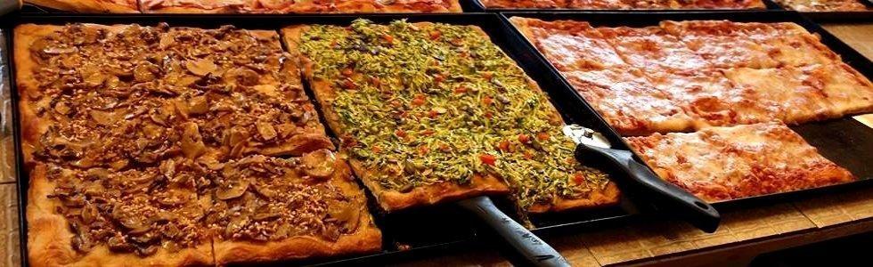 Pizza e Torta al Semaforo Verde