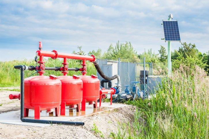 Water Pumps Sweetwater & Abilene, TX