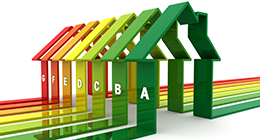 valutazione efficienza energetica immobili